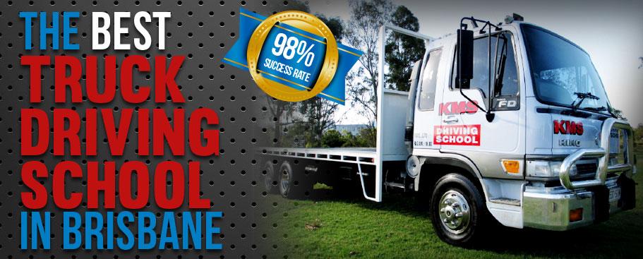 truck licence brisbane